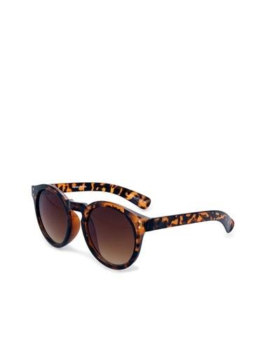 Vero Moda Güneş Gözlüğü Kahve